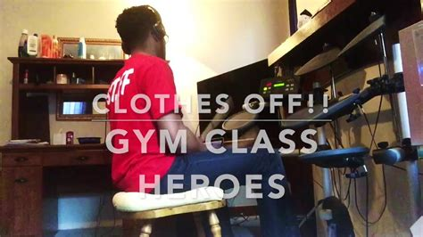 Gym Class Heroes (feat. Patrick Stump)