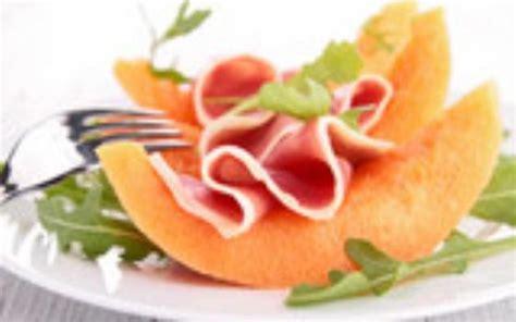 recette facile a cuisiner recette melon au porto et jambon cru pas chère et simple gt cuisinorama