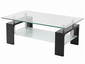 Table Basse Moderne Pas Cher : 20 tables basses pas ch res elle d coration ~ Teatrodelosmanantiales.com Idées de Décoration