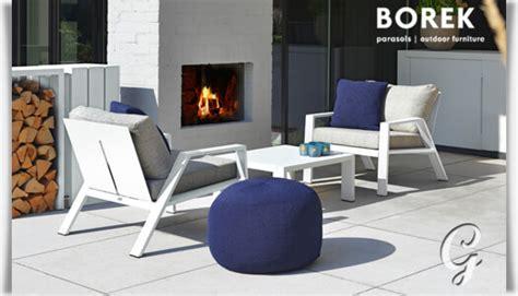Gartenmöbel Modern Alu by Loungem 246 Bel Garten Sessel 187 Panama 171 Wei 223 Gartentraum De