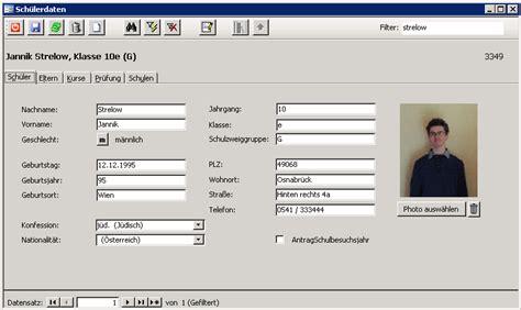 ms access entwicklungprogrammierung pappert gmbh