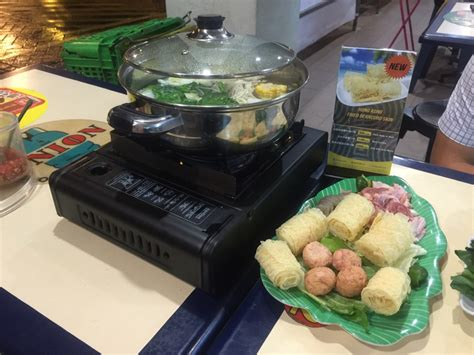 Steamboat Calories by Coconut Steamboat Chicken Legend Singapore Burpple