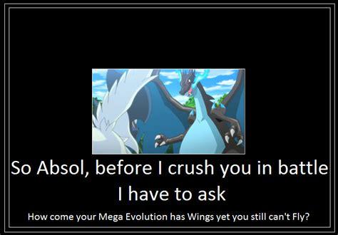 Mega Meme - mega absol logic meme s4m memes by 42dannybob on deviantart