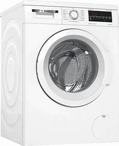 Waschmaschine Bosch Wfk 2831 : bosch wuq28440 waschmaschine im test 2018 ~ Michelbontemps.com Haus und Dekorationen