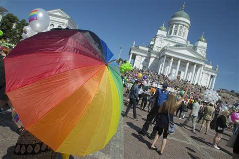 Finland No 1 Scandinavia Tops List Of S Finland Overtakes As 39 S 39 Happiest Country 39 U