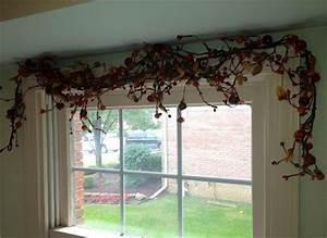 Window garland Autumn Lovelies