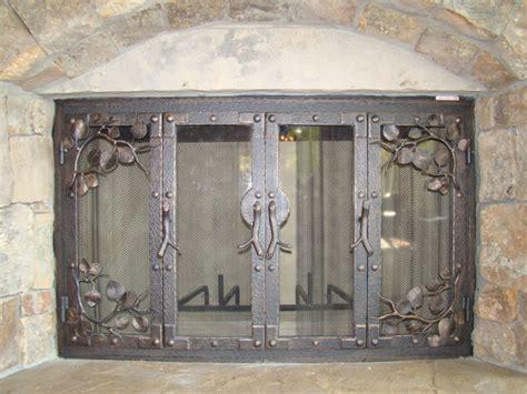 custom fireplace doors 11 mistakes to avoid when ordering fireplace doors