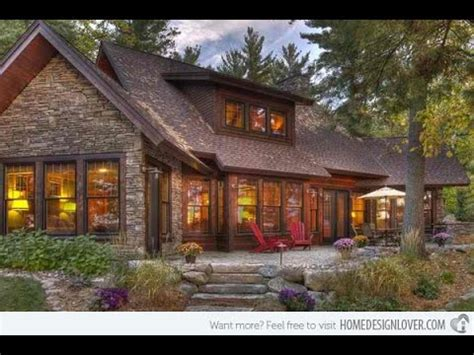 15 Different Exterior Designs of Country Homes YouTube