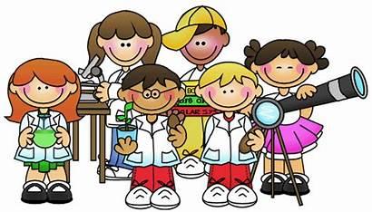Clipart Science Scientist Clip Kid Grade 5th