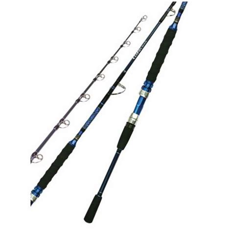 okuma saltwater cedros jigging spinning rods tackledirect