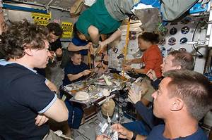NASA, Astronauts Invite National Geographic Aboard Space ...