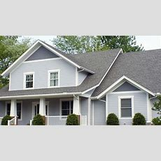 Exterior House Color Inspiration  Sherwinwilliams