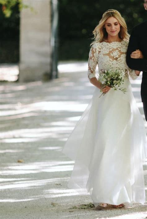 suknia slubna kasi tusk przekazana na wosp elle wedding