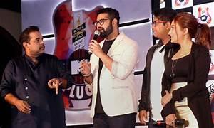 MUMBAI: Bollywood singers Shankar Mahadevan, Shivam ...