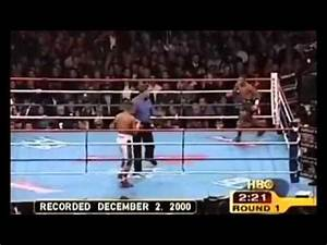 Mike Tyson Knockouts Collection - YouTube