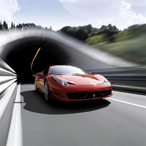 【スポーツカー】フェラーリ・458