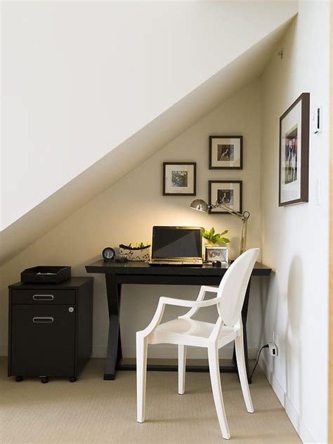 tiny  functional home office designs digsdigs