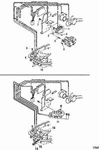 25 Hp 2 Cylinder Mercury Outboard Wiring Diagram