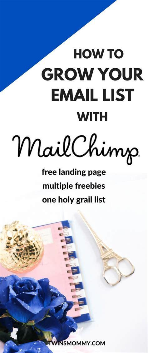 Create A Custom Newsletter Template Mailchimp by Best 25 Mailchimp Newsletter Templates Ideas On Pinterest