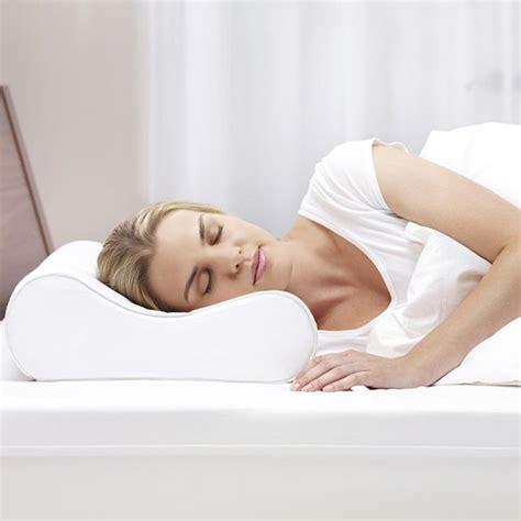 Big One Gel Memory Foam Contour Pillow Best Price