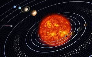 How Fast is Earth Moving? Speed and Acceleration to ...