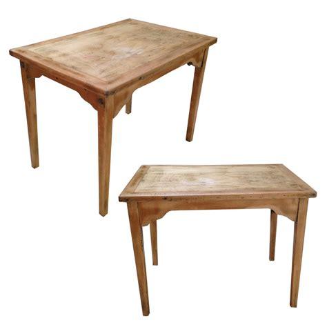 ensemble table et chaises enfant rétro boutique