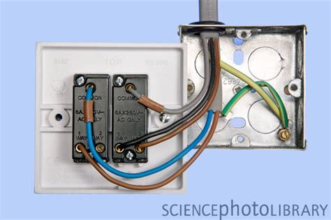 how do you wire a light switch electrical is this 2 way light switch wired dangerously