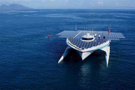 Biggest Charter Boat In The World by The Largest Solar Boat In The World Planet Solar Yacht
