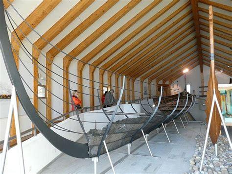 sehenswuerdigkeiten schlei wikinger museum haithabu