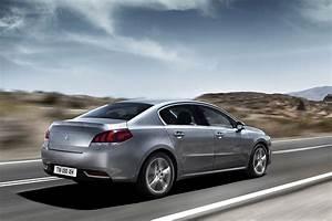 Peugeot 508 Fiche Technique : fiche technique peugeot 508 1 6 thp 165 2017 ~ Medecine-chirurgie-esthetiques.com Avis de Voitures