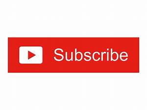 YouTube Subscribe Button Free Download By AlfredoCreates.com