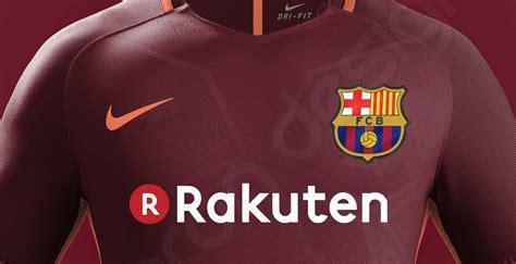 t shirt barcelona 03 dls 16 fc barcelona 2017 2018 kit leaked