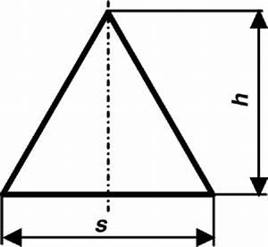 Dreieck Umfang Berechnen : einf hrung in die fachmathematik ~ Themetempest.com Abrechnung