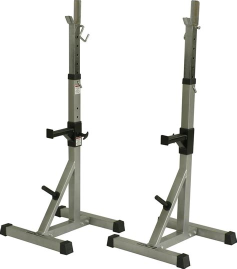 weight plate rack valor deluxe squat stands with weight pegs