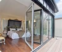 Folding Glass Walls - Home Design Ideas