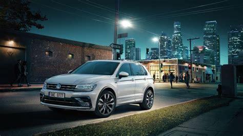 Volkswagen Tiguan Backgrounds by Volkswagen Volkswagen Tiguan Car Cityscape