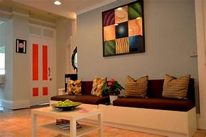 3 tips for matching interior design elements together for Interior decorated house pictures