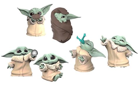 """""""The Child"""" is Coming: Baby Yoda Pre-Order Announcement ..."""