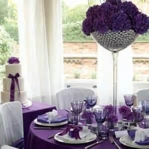 a purple extravaganza a color themed wedding elegant purple wedding theme ideas bash corner