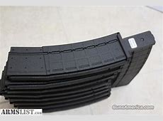 ARMSLIST For Sale AR15 MAGAZINE Bulgarian IK520 40 Round