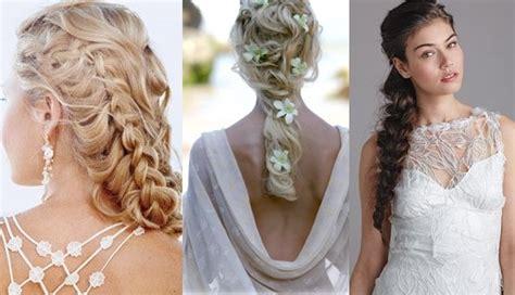 wedding braids braid hairstyles idea for wedding hairstyle wedding inspiration trends