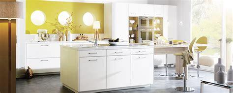 modele de cuisine design exemple de cuisine avec ilot central amenagement