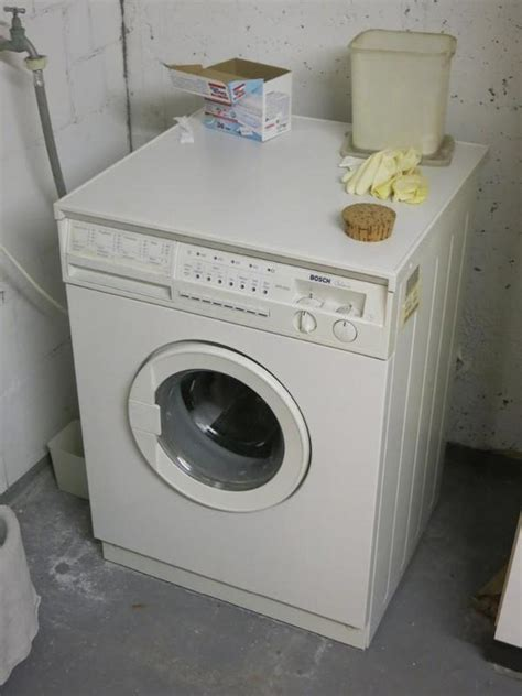 bosch waschmaschine defekt waschmaschine bosch in wagh 228 usel waschmaschinen kaufen