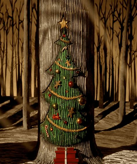tree from nightmare before christmas nightmare before christmas tree 6860