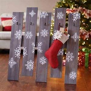 50 DIY Christmas Decorations Ideas 2017