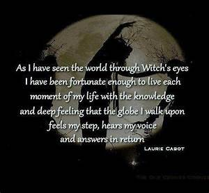 Best 25+ Wiccan... Pagan Wiccan Quotes