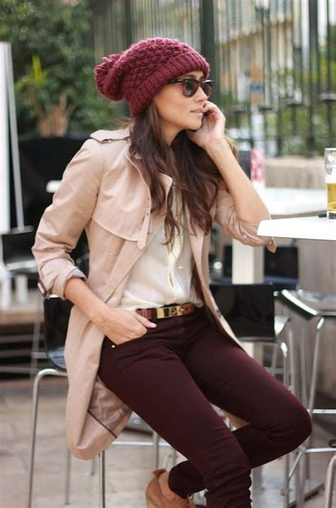 Casual Pants Outfit Ideas For Women 2018 | FashionTasty.com