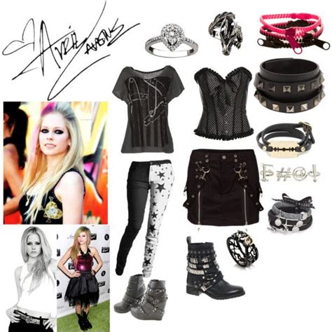 96 best images about Avril Lavigne on Pinterest   Growing up Ontario and Deryck whibley