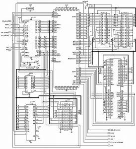 Lg D295 Schematic Diagram