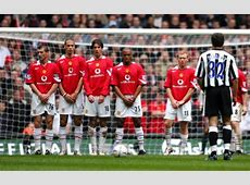 Stats Reveal Top 10 Premier League Free Kick Takers Ever